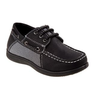 Josmo boys boats shoes
