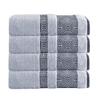 Becky Bath Towels (Set Of 4)