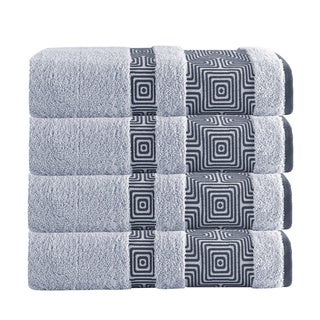 Becky Bath Towels (Set Of 4)