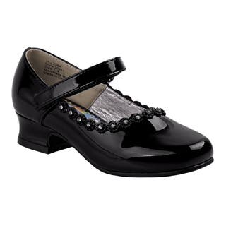 Josmo girls strap dress shoes|https://ak1.ostkcdn.com/images/products/18016462/P24185534.jpg?impolicy=medium