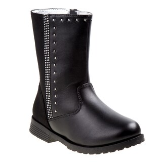 Josmo girl boots w/stud detail (5 options available)