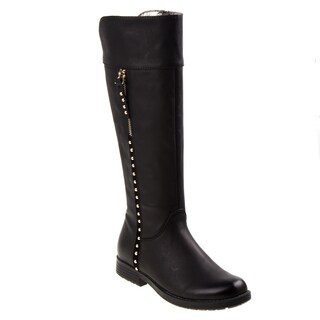 Kensie Girl tall shaft boots