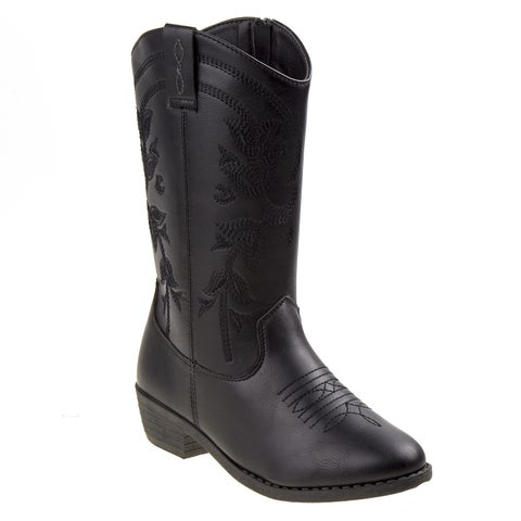 Kensie Girl boot with heel