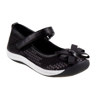 Laura Ashley girl toddler casual shoes
