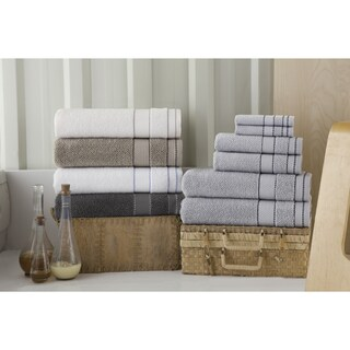 Monroe Hand Towels (Set Of 8)