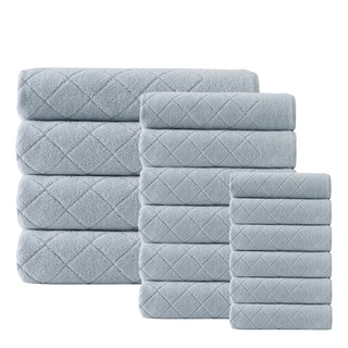 Gracious Towel Set (Set Of 16)