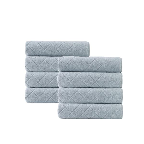 Gracious Hand Towels (Set Of 8)