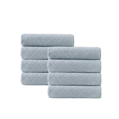 Gracious Hand Towels (Set Of 8)