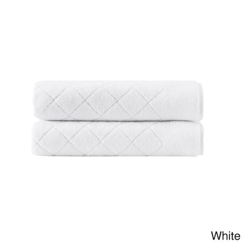Gracious Bath Towels (Set Of 2)