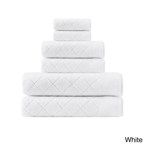 Gracious Towel Set (Set Of 6)