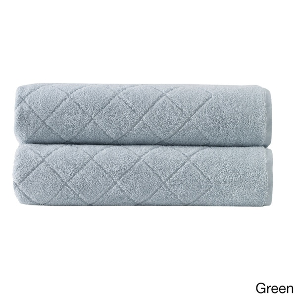 Gracious Bath Sheet Set (Set Of 2)