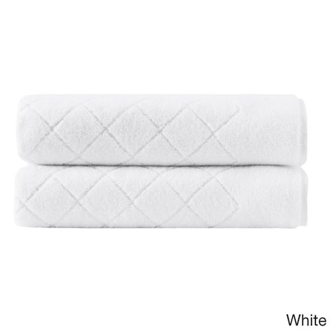 Gracious Bath Sheet Set (Set Of 2)