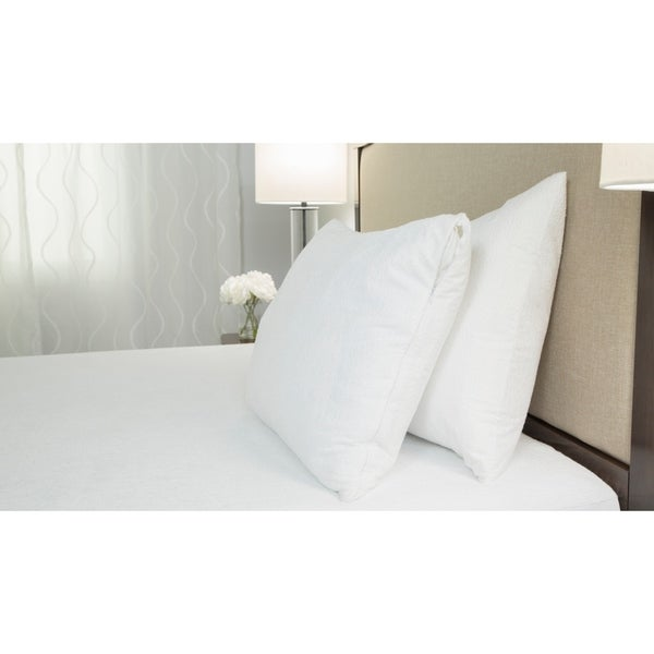 Shop Protect A Bed Premium King Cotton Terry Cloth