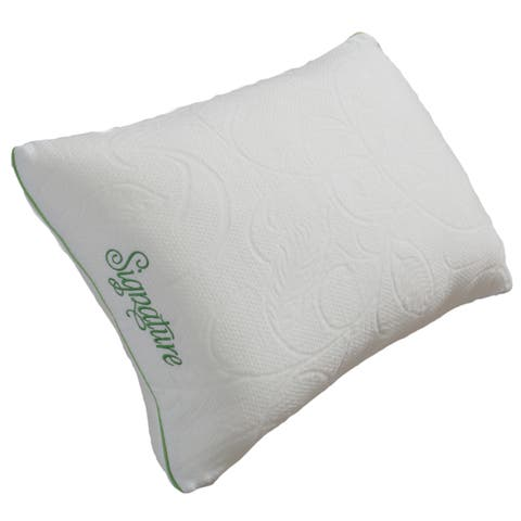 Protect-A-Bed SIGNATURE SIDE SLEEPER Pillow - White