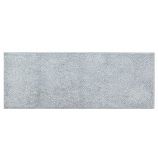 Nedia Home ComfySoft Solid Textured Accent Rug - 2'3 x 4'7