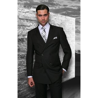 Double Breasted Suits & Suit Separates - Shop The Best Men's ...