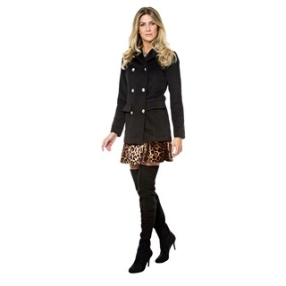 Sara Boo Charming Peacoat (3 options available)