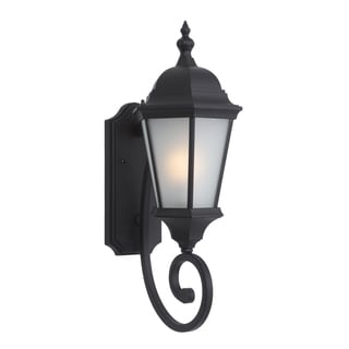 Yosemite Home Décor Brielle Collection Nine-Inch Fluorescent Exterior