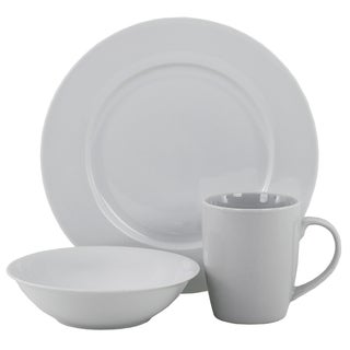 Oneida American Loft 24-piece Dinnerware Set (Service for 8)