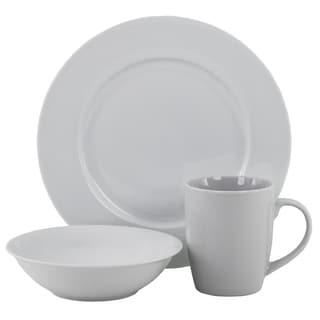 Oneida American Loft 24-piece Dinnerware Set (Service for 8)  sc 1 st  Overstock & Oneida Casual Dinnerware For Less | Overstock.com