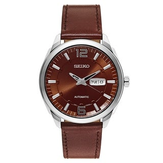 Seiko Recraft Series SNKN49 Automatic Movement Men's Watch