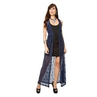 Sara Boo Hera Lace Dress