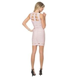 Sara Boo Delicate Bandage Dress