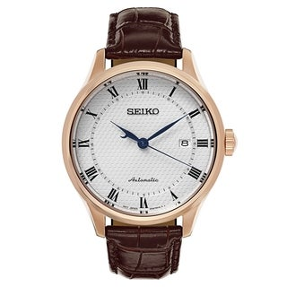 Seiko Core SRP772 Automatic Movement Men's Watch