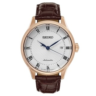 Seiko Core SRP772 Automatic Movement Men's Watch|https://ak1.ostkcdn.com/images/products/18019241/P24188046.jpg?impolicy=medium