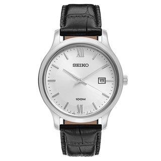 Seiko Special Value SUR225 Men's Watch