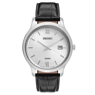 Seiko Special Value SUR225 Men's Watch|https://ak1.ostkcdn.com/images/products/18019245/P24188049.jpg?impolicy=medium