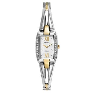 Seiko Core SUP084 Women's Watch|https://ak1.ostkcdn.com/images/products/18019337/P24188133.jpg?impolicy=medium