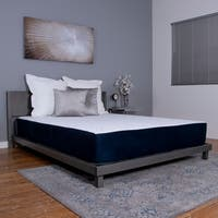 NuForm Embrace 10-inch Twin-size Gel Memory Foam Mattress