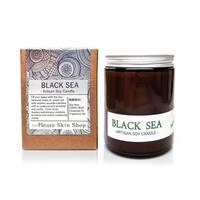 Black Sea Artisan Soy Candle