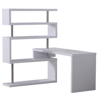 L Shaped Desks Online At