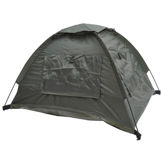 Pawhut Outdoor Camping Pop Up Dog Tent