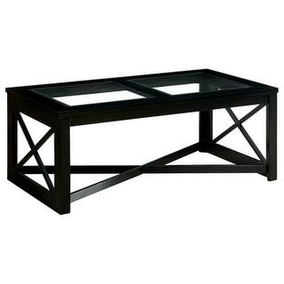 Sonya Contemporary Coffee Table In Black|https://ak1.ostkcdn.com/images/products/18020605/P24189158.jpg?impolicy=medium