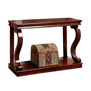 Geelong Traditional Console Table
