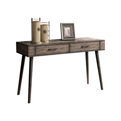 Vilhelm II Mid-Cent Modern Sofa Table