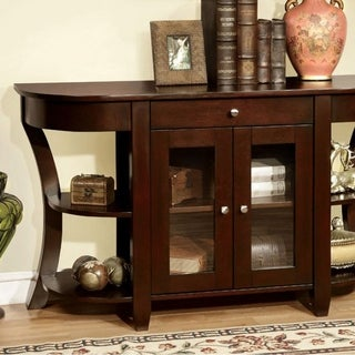 Newell Transitional Console Table