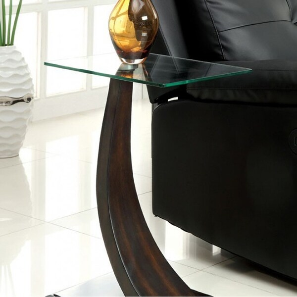 Valon Contemporary Side Table