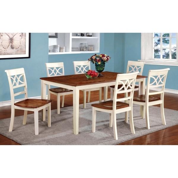 Superbe Torrington Cottage Dining Table