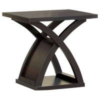 Arkley Contemporary Style End Table