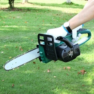 MCombo 18V Coreless Lithium-Ion 10 in. Chainsaw