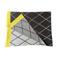 Modisch Collection Designer Cotton Throw Blanket