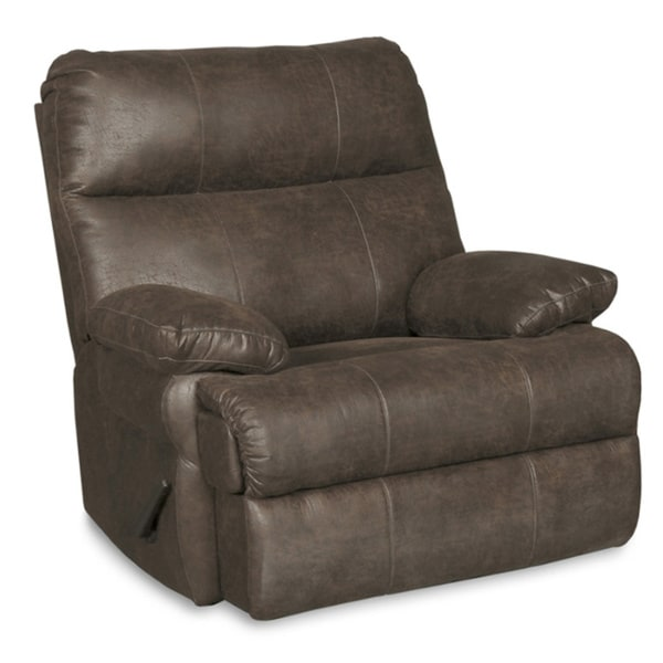 Shop Kotter Home Riley Rocker Recliner Free Shipping