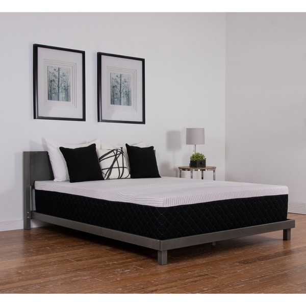 NuForm Restore 13-inch Full XL-size Gel Memory Foam Mattress