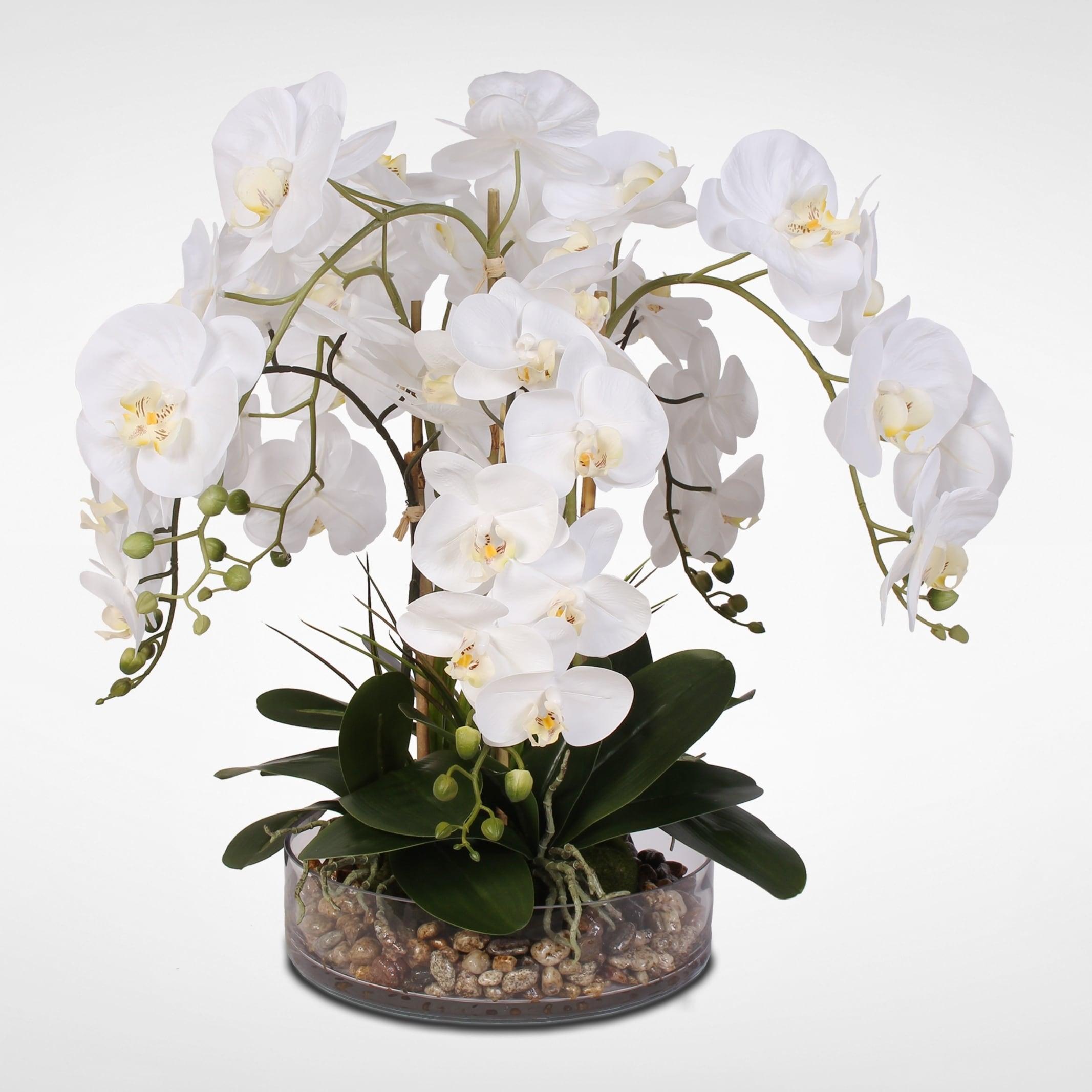 Shop Silk Flower Arrangement Home Goods Discover Our Best Deals At