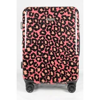 Isaac Mizrahi Gabby 26-inch 8-Wheel Hardside Spinner Suitcase