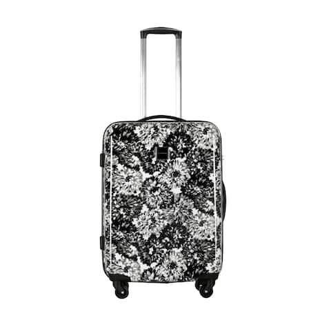 Isaac Mizrahi Boldon Hardside 26-inch 4-Wheel Spinner Suitcase